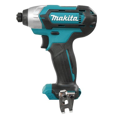 MAKITA 12V Max CXT 1/4 inch Hex Impact Driver (Tool Only)