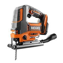 18V OCTANE Cordless Brushless Jig Saw (Tool Only)