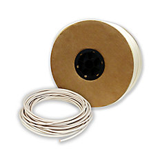 120 VAC DMC Electric Floor Warming Cable for Uncoupling Membrane: 8.3 amps, 80-94 sq. ft. area