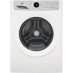 Electrolux 5.0 cu. ft. High Efficiency Front Load Washer in White, ENERGY STAR