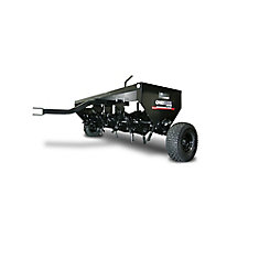 48 inch Spring Activated Core Aerator