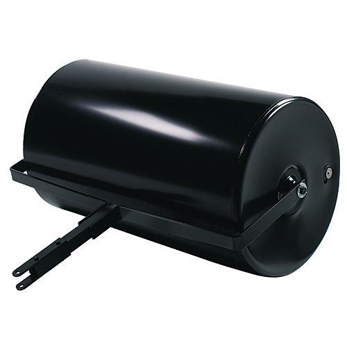 Professional Grade 24-inch x 36-inch 600 lb. Steel Lawn Roller