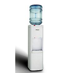 Refroidisseur D'eau Top Load Blanc