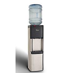 SS - Refroidisseur d'eau par le dessus, auto-nettoyage
