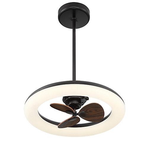 24 inch LED Ceiling Fan
