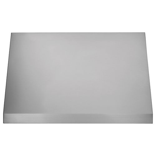Café 30-inch Under Cabinet Range Hood in Stainless Steel