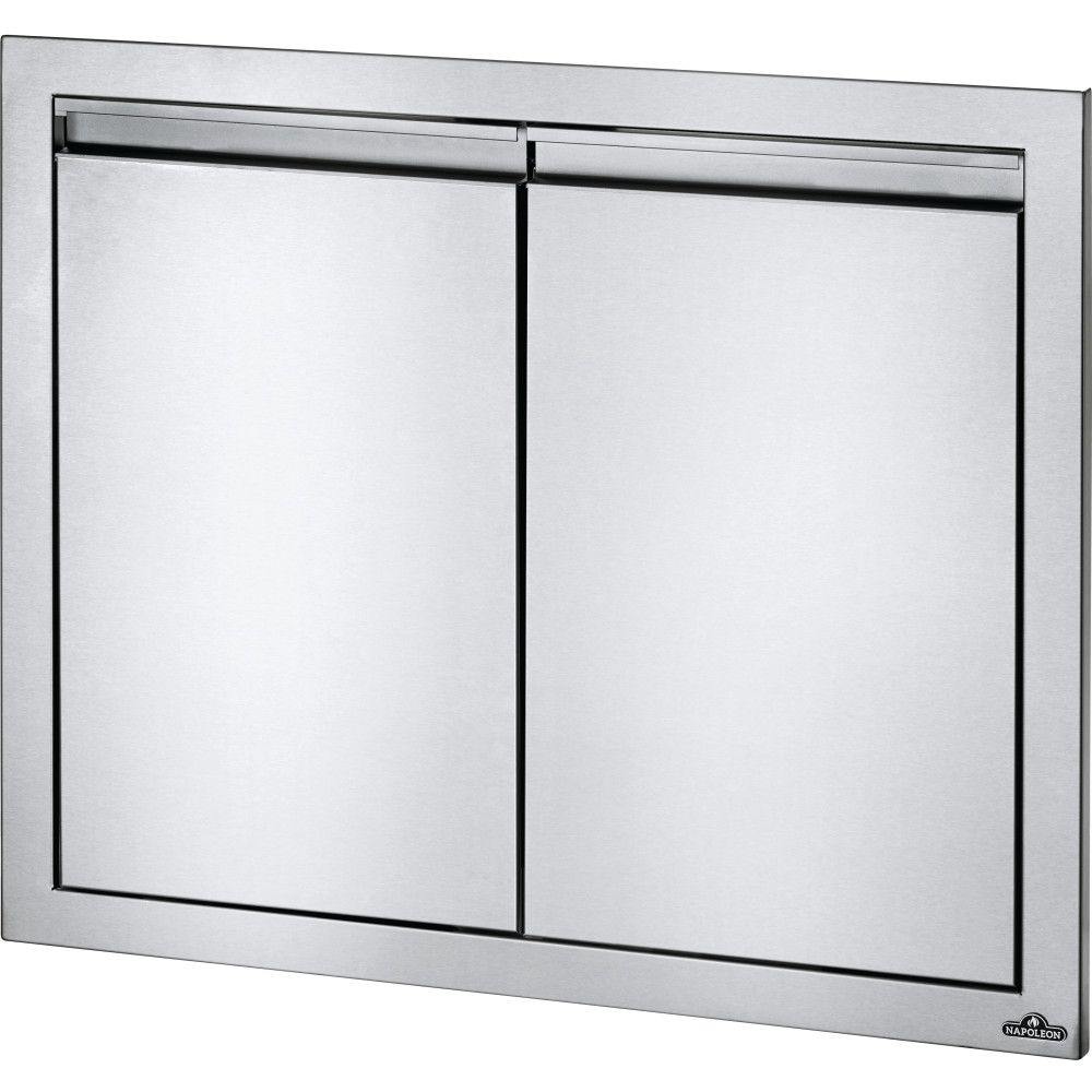 Napoleon 30 inch X 24 inch Double Door