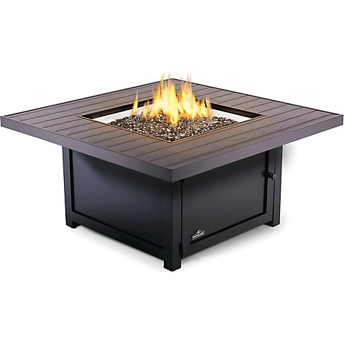 Patioflame Square Muskoka Outdoor Fire Table