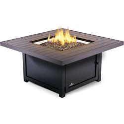 Napoleon Patioflame Square Muskoka Outdoor Fire Table