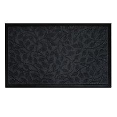 30-inch x 18-inch Ivy Decorative Mat
