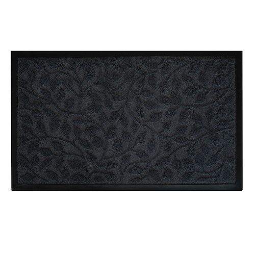 Floor Choice 30-inch x 18-inch Ivy Decorative Mat