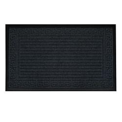 Floor Choice 30-inch x 18-inch Linear Decorative Mat
