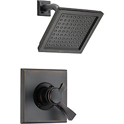 Delta Dryden Monitor 17 Series Shower Trim, Venetian Bronze