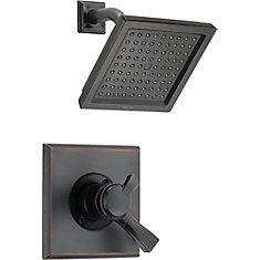 Dryden Monitor 17 Series Shower Trim, Venetian Bronze