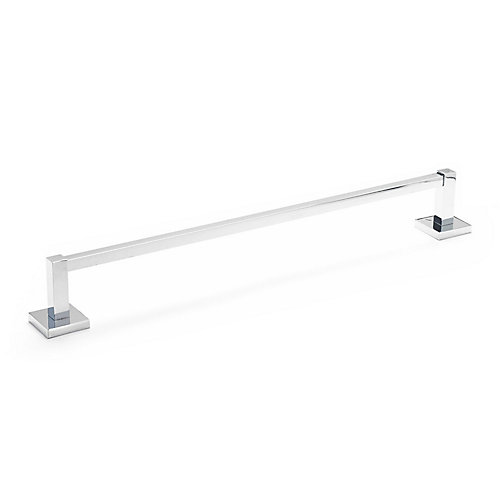 Towel Bar - Palisades Collection - 17 1/2 in (444 mm)- Chrome