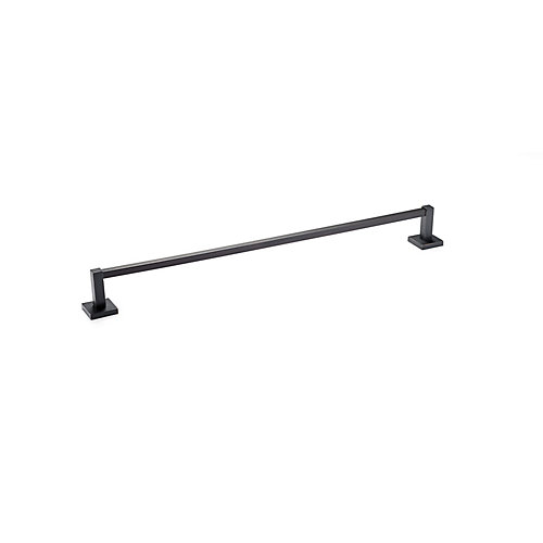 Towel Bar - Palisades Collection - 17 1/2 in (444 mm)- Brushed Oil-Rubbed Bronze