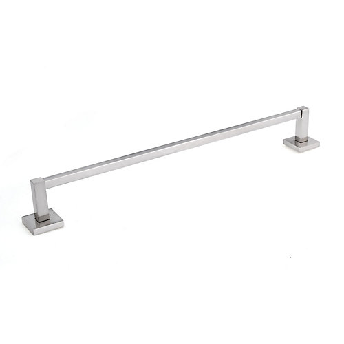 Towel Bar - Palisades Collection - 17 1/2 in (444 mm)- Brushed Nickel
