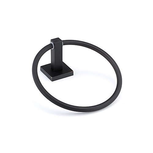 Towel Ring - Palisade Collection Brushed Oil-Rubbed Bronze