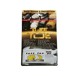 Tuff Toe Protective toe coating - Brown