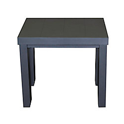 ONSIGHT Oasis Table d'appoint 24 Grise