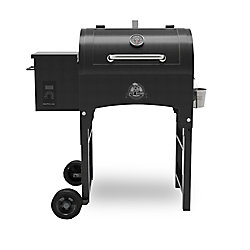 Pit Boss 400 sq. inch Tailgater w/ fold up legs