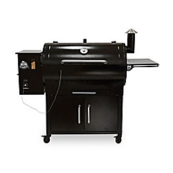 Pit Boss 1000 sq. inch Traditions XL w/ skirt & cabinet