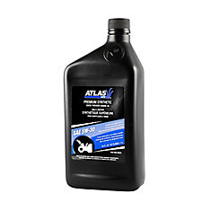 1 L 4-Cycle Engines 5W-30 Synthetic Engine Oil
