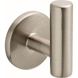 Liberty 1-1/2 inch Satin Nickel Post Hook
