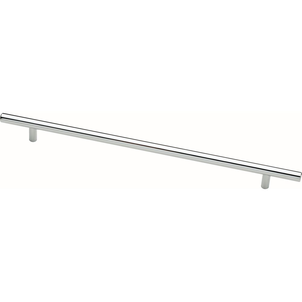 Liberty 11-5/16 inch (288mm) Polished Chrome Bar Pull