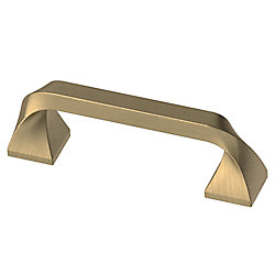 Liberty Everly 3inch (76mm) Champagne Bronze Cabinet Pull