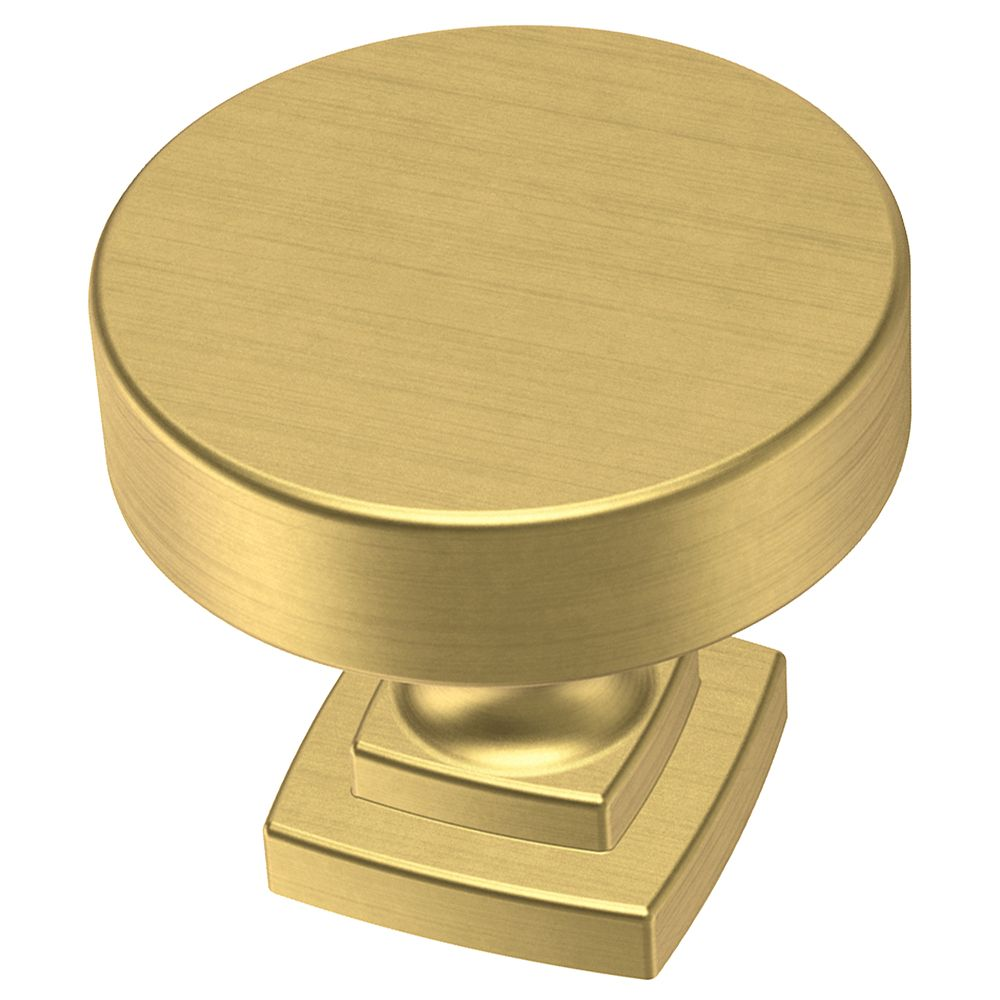 Liberty Classic Bell 1-1/4 inch (32mm) Brushed Brass ...