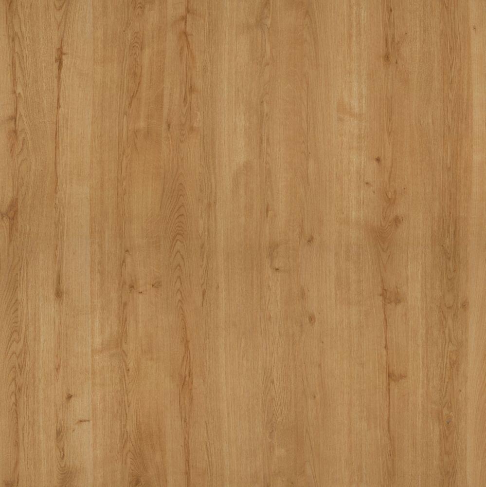 Prix Feuille Stratifié Formica planche de chêne style urbain feuille de stratifié 96 po x 48 po en fini  grain naturel