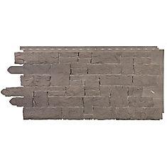 Stone SK - Pierre empilée en gris fumé (49.32 pi2 / boîte)