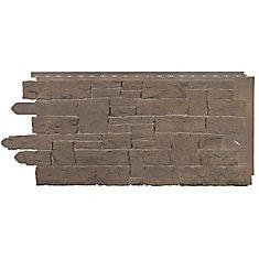 Stone SK - Pierre empilée à Moka (49.32 pi2 / boîte)