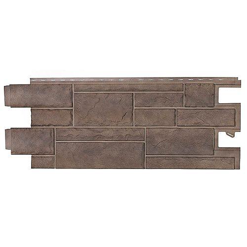 Novik Stone PHC - Pierre Premium - Beige brumeux (46 Pieds carrés par boîte)
