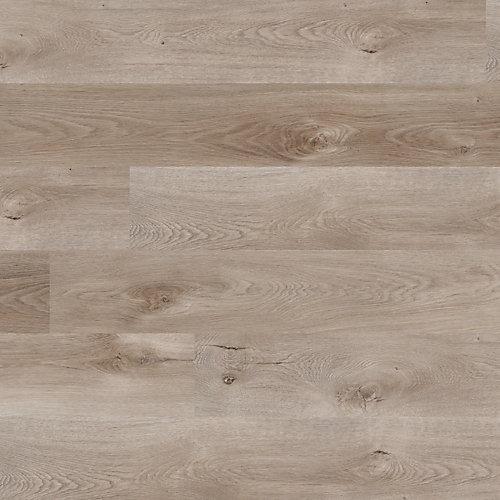 Davon Gray 7-inch x 48-inch Luxury Vinyl Plank Flooring (23.77 sq. ft. / Case)