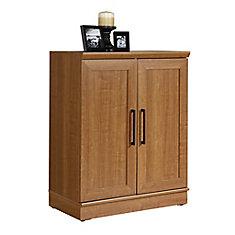 Homeplus Base Cabinet in Sienna Oak