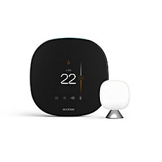 SmartThermostat with Alexa Voice Control