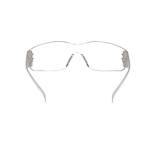 3M Safety Eyewear Anti-Scratch 90953H4-DC, Clear, Clear Lens, 1/Pack, 10/Case