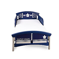 Lit LNH Maple Leafs de Toronto pour tout-petit