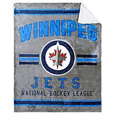Winnipeg Jets Superlux/Sherpa
