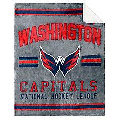 Washington Capitals Superlux/Sherpa