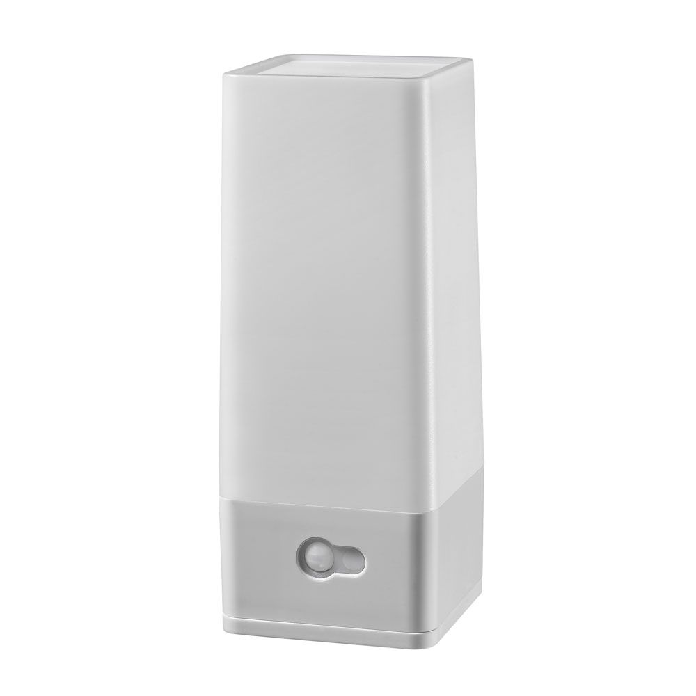 Acclaim Battery Operated Motion Activated LED Portable Tower Night Light