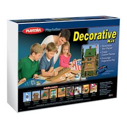 Playstar Decorative Features Kit