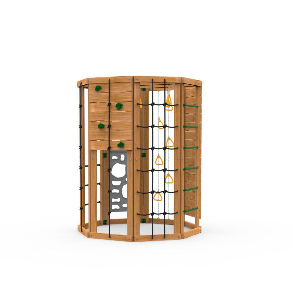 Playstar Cliff-Hanger Bronze BIY