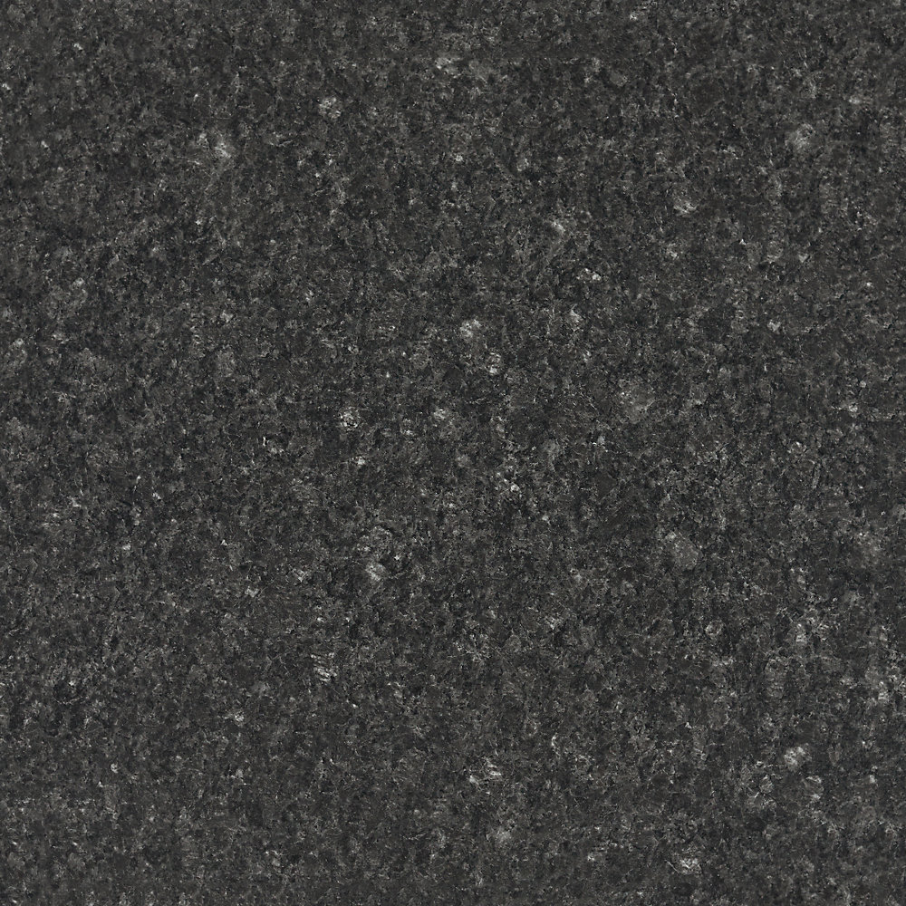Pierre de Nuit 96 po x 48 po Feuille de stratifié en fini Etchings