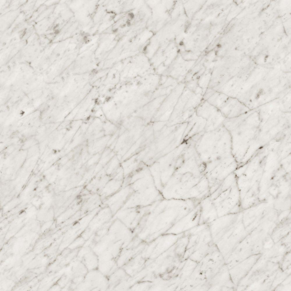 Prix Feuille Stratifié Formica carrara bianco 96 po x 48 po feuille de stratifié en fini etchings