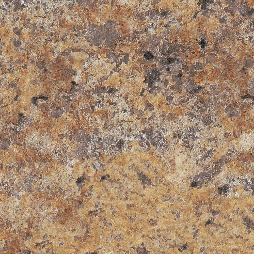 Formica Laminate Granite Butterum 96 po x 48 po Feuille de stratifié en fini mat