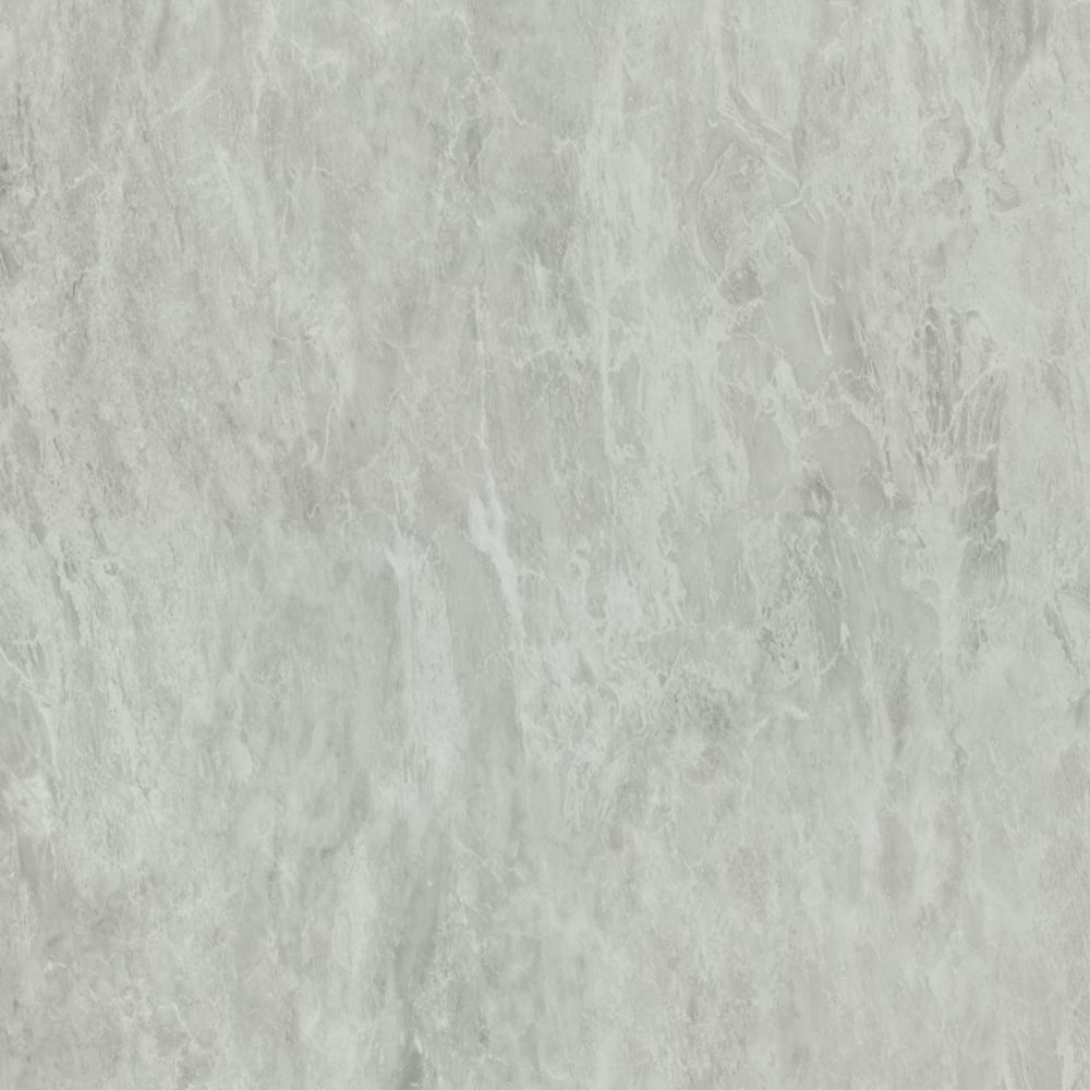 Feuille Stratifié Blanc Brillant bardiglio blanc 96 po x 48 po feuille de stratifié en fini scovato