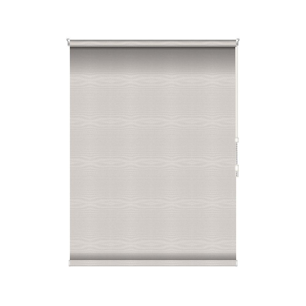 Tissue Opaque Toiles à Rouleau - Rouleau Ouvert à Chaîne - 25.25-po X 60-po